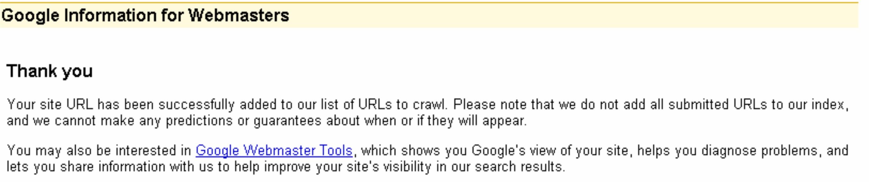 Trik Daftar/ Submit URL & Verifikasi Meta Tag Yahoo! Site ...