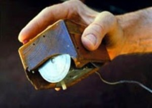 Gambar Mouse Komputer Pertama