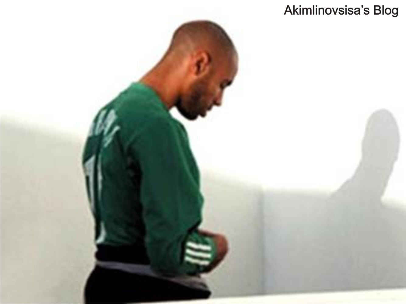 Cerita Tentang Pemain Sepak Bola Muslim Di Eropa Akimlinovsisas WP